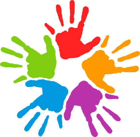 Quelle: https://pixabay.com/en/common-commune-diversity-hand-1300520/