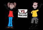VS Triester