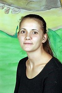 Miriam Fugger